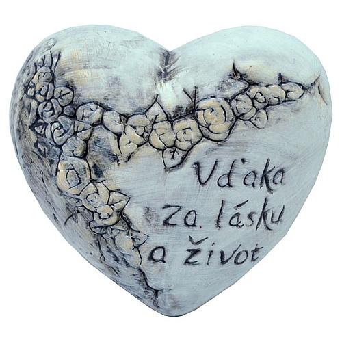 Keramické srdce 4623e8c4c49