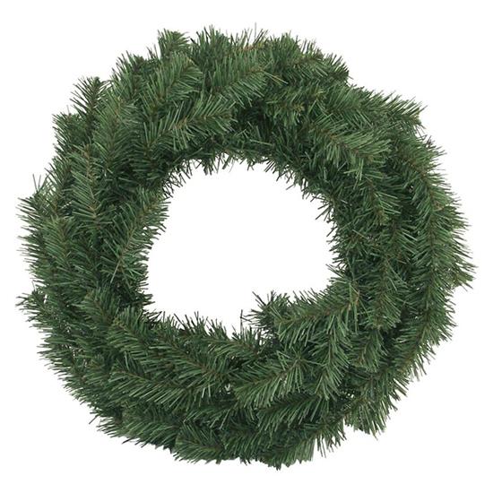 d197fce6e Vianočný veniec, 50cm | T28-389 | Vianočné ozdoby a dekorácie ...