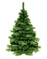 Umelý vianočný stromček jedlička, 150cm_1