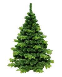 Umelý vianočný stromček jedlička, 220cm_1