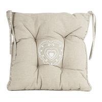 Dekoratívny textilný sedák, 40x40cm_1