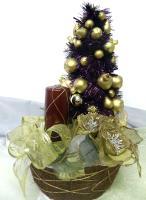 Vianočný aranžmán Christmas Fairytale_1