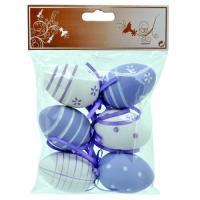 Veľkonočné vajíčka 6cm/6ks_1