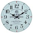 Nástenné hodiny, ø34cm_1