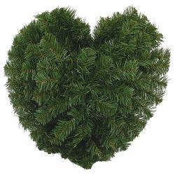 Čečinové srdce, 65cm_1