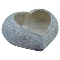Keramické srdce, 16cm_1