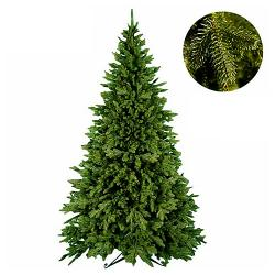 Umelý 3D vianočný stromček, 220cm_1