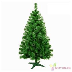 Umelý vianočný stromček smrek, 150cm_1