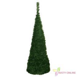 Vianočný stromček kužeľ, 90cm_1