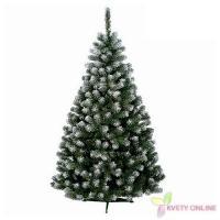 Vianočný stromček so zasneženými koncami, 150cm_1