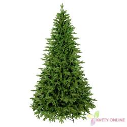 Umelý 3D vianočný stromček, 180 - 240 cm_1