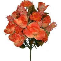 Umelá kytica jesenná, 59cm_1