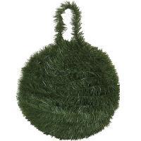 Vianočná guľa z čečiny, 50cm_1