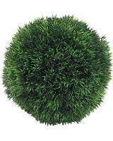 Buxusová guľa - tráva, od 13cm_1