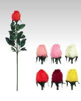 Voňavá ruža z pierok, 50cm / 24ks_1