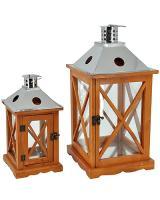 Sada drevených lampášov_1
