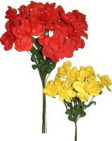 Kytice ruží, 40cm / 4ks_1