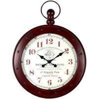Veľké kovové hodiny, 80cm_1