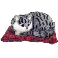 Mačka na perinke, 30cm_1